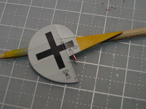Fokker E.V - rudder.jpg
