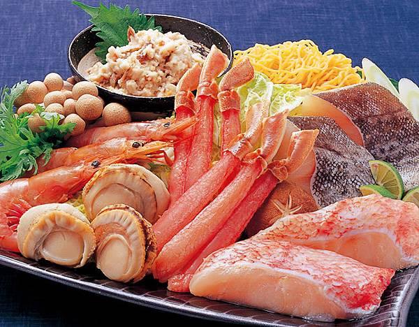 北海道海鮮
