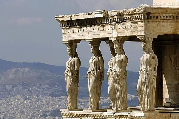 伊端克提翁神殿