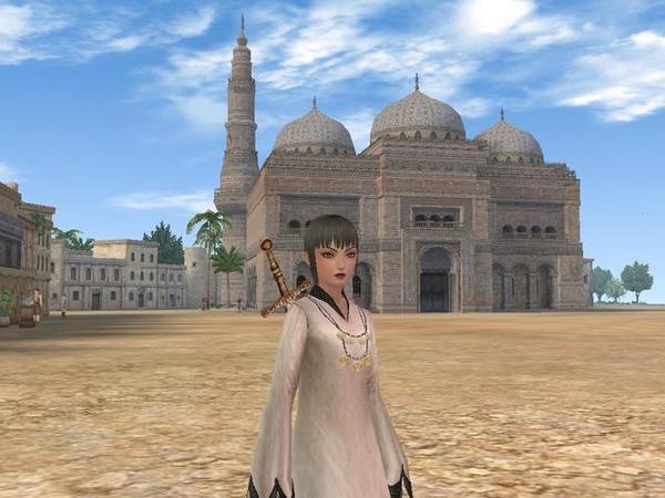 突尼斯觀光照