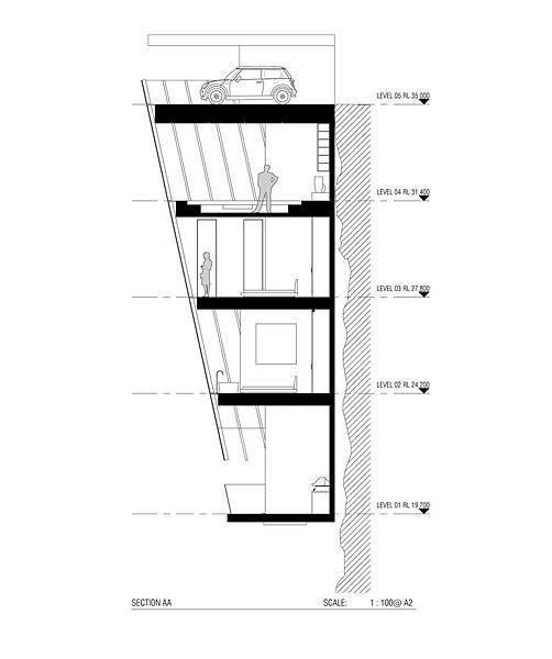 Cliff House by Modscape Concept cross section.jpg