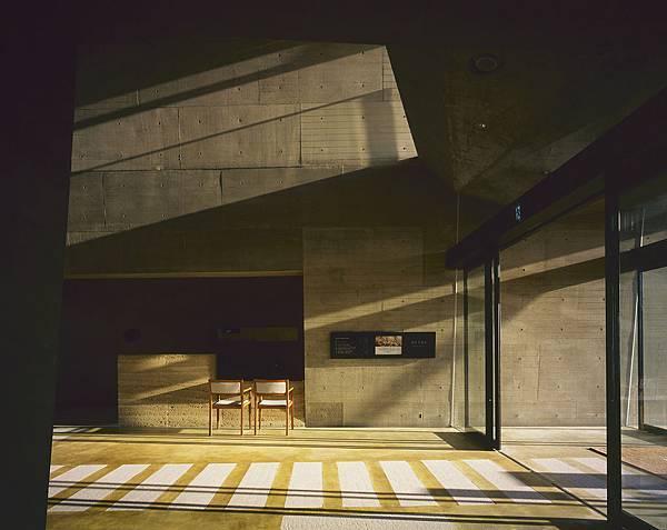 1F Lobby - reception