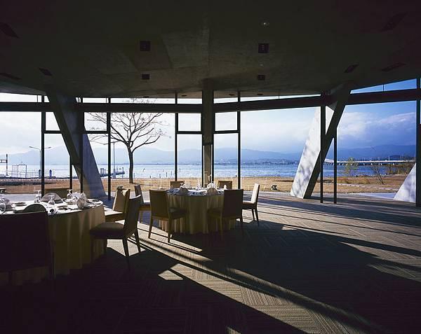 1F banquet room