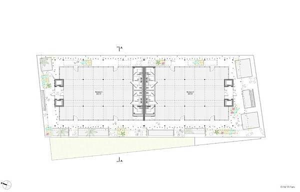 NLA Paris_Plan d'etage R+8.jpg