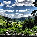 Stone Fence, Yorkshire Dales, England5.jpg
