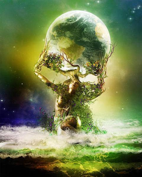 mother-earth-karen-koski