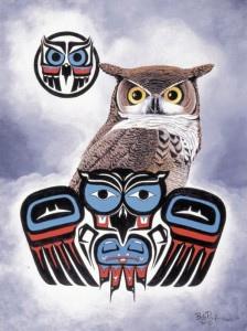 Owl-Nativeamerican-Zodiac-224x300