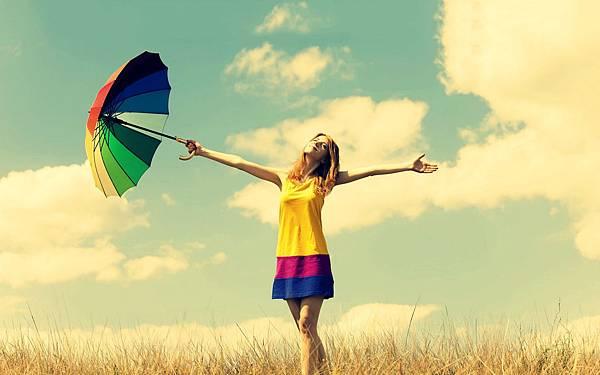 7007647-girl-enjoy-summer-sun