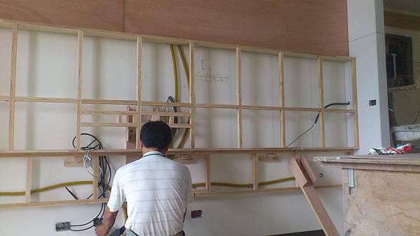 台中松竹住宅設計施作-09