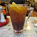 翠園 - 凍檸茶