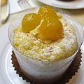 COVA - 芒果蛋糕