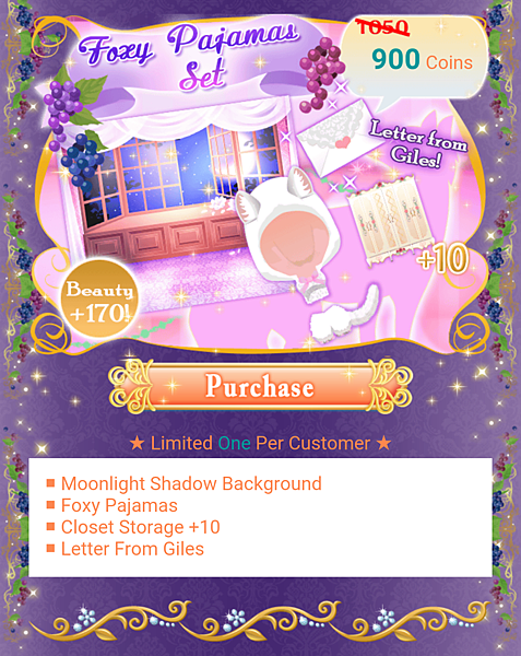 Foxy Fantasy Event_Buy_04.png