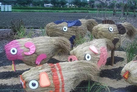 吉安花海-文化創意1