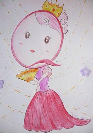 粉紅 Q 皇后