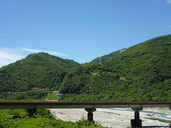 翡翠谷附近風景