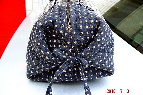 蝴蝶編織包1