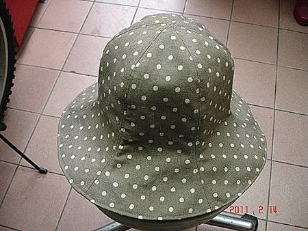 客製-2用帽子