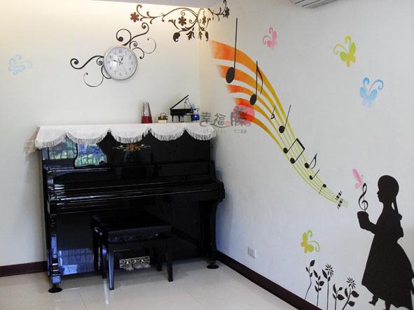 手工彩繪、彩繪工程、彩繪藝術、牆面設計、壁畫藝術、壁面藝術、家飾彩繪、壁畫工程、畫牆壁-04.JPG