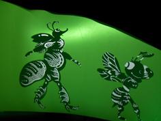 彩繪藝術_2010臺北國際花卉博覽會_夢想館互動遊戲01.JPG