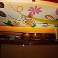 手繪壁畫、手工彩繪、牆面設計、壁畫藝術、家飾彩繪、牆面藝術、彩繪工程、彩繪藝術、彩繪、故事屋彩繪、故事屋壁畫-02