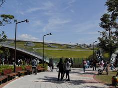 彩繪藝術_2010臺北國際花卉博覽會_.JPG