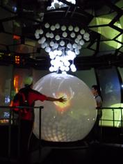 彩繪藝術_2010臺北國際花卉博覽會_夢想館互動遊戲03.JPG