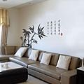 手工壁畫 非星空壁畫 牆壁彩繪 非壁貼 彩繪牆壁 壁畫-11