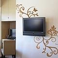 手工壁畫 非星空壁畫 牆壁彩繪 非壁貼 彩繪牆壁 壁畫-12