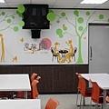 牆壁彩繪 非壁貼 彩繪牆壁 壁畫 手工壁畫 非星空壁畫 -28