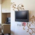 壁畫 手工壁畫 非星空壁畫 牆壁彩繪 非壁貼 彩繪牆壁 -32