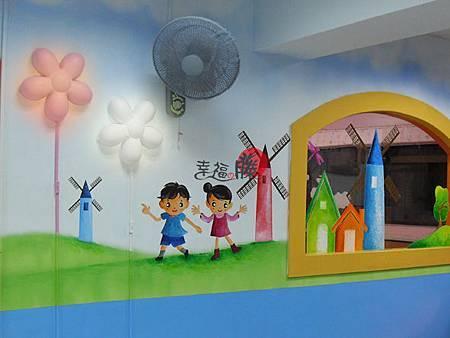 牆面彩繪 彩繪牆壁 彩繪工程 手工彩繪 彩繪藝術 手繪壁畫 牆壁設計-04.jpg