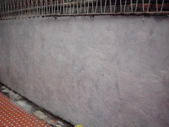 幸福藤 牆壁彩繪-為榮光育幼院義務彩繪-彩繪前.jpg