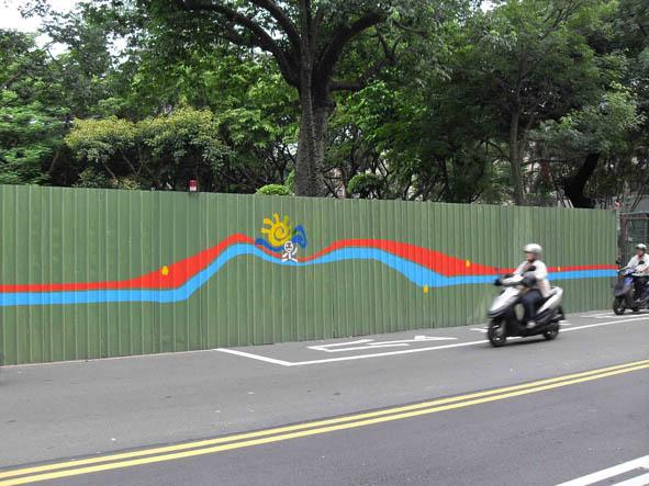 幸福藤-彩繪工程 壁畫工程 商業空間壁畫 手工彩繪 牆面設計_01.jpg