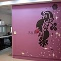 手工彩繪、彩繪工程、彩繪藝術、牆面設計、壁畫藝術、壁面藝術、家飾彩繪、壁畫工程、畫牆壁-08.JPG