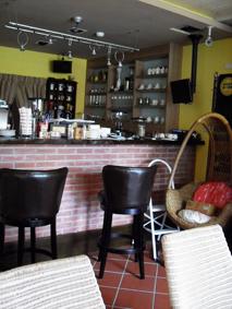 幸福藤牆壁彩繪-Coffee Relax咖啡店面介紹-13.JPG