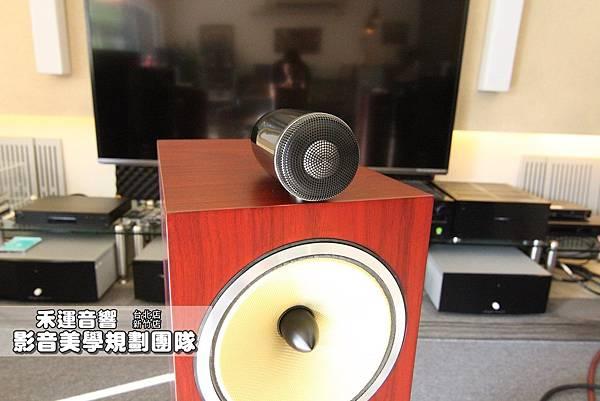 B&W CM10 S2 禾運音響推薦家庭劇院喇叭 (7).JPG