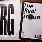 The Real Group-節目單.JPG