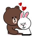 熊大&兔1