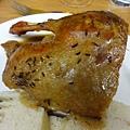 黃金烤鴨餐