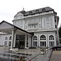 超五星級城堡旅館
