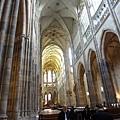 聖維塔大教堂~好美