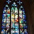 最著名的窗 慕夏之窗