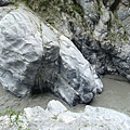 大理岩峽谷