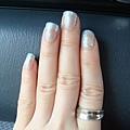 手指雖然短,還是可以美美的哦