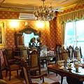 餐廳內一景