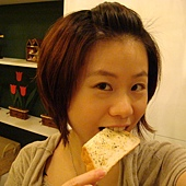 好吃的法國麵包一直是我愛的