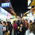 羅東夜市人滿滿