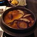 泡菜養生鍋~讚
