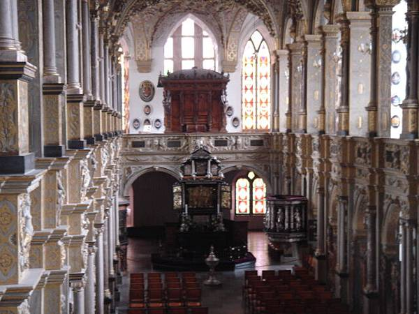 腓特烈堡教堂