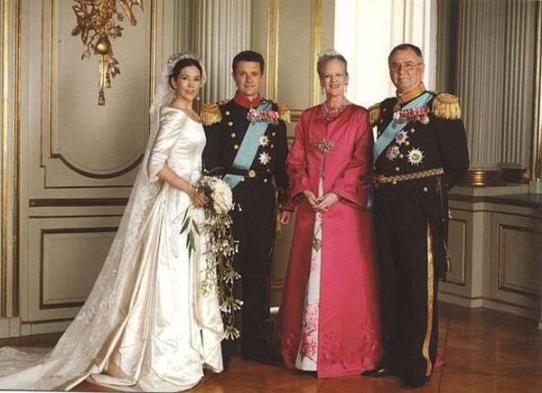 Denish Royal Family
